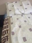 Полуторо спальное (1,5) постельное бельё
